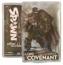 Spawn Series 31 Other Worlds Lord Covenant Action Figure NEW A+ Shape! MOSC MISB