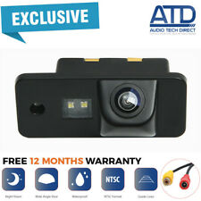 Direct Fit Rear View Bespoke Reversing Reverse Camera For Audi A3 A6 A6L RS6 A8