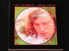 Van Morrison-Astral Weeks-Warner Brothers Promo Ceramic Coaster!