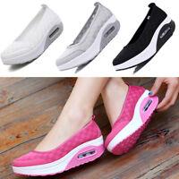 Chaussures d'entraînement de baskets de sport d'été de femmes Dames Chaussure re