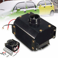12V 300W Portable Car Heater Fan Heating Vehicle Ceramic Mist Defroster Demister