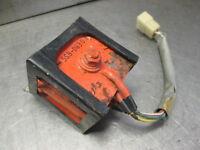 Honda SL125 1971 - 1974 OEM Voltage Regulator Rectifier