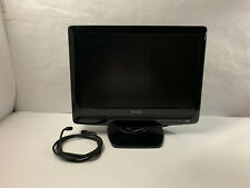 "Toshiba 19LV505 19"" 720p LCD DVD Player TV Combination with Powercord + Coax"