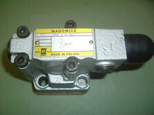 WADOWICE REXROTH .HYDRAULIC .....VALVE .....DB10 2 31 315U.... NEW NOT PACKAGED