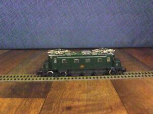 Fleischmann HO 4345  Locomotive 4-6-2 Electric
