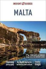 Insight Guides: Malta by APA Publications Limited (Paperback, 2017)