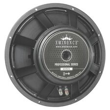 "Eminence Delta Pro 15A Woofer 15"" Speaker 8 Ohms 400 Watt"