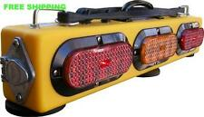 """SPR25,Tow Mate 25"""" Wireless LED w/strobe Tow Light.Wrecker, Tow Truck, Rollback"""