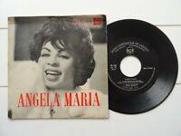 Angela Maria Brazil EP 45 Bossa Samba 1964