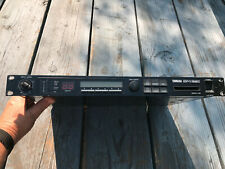 Yamaha SPX990 Professional Multi-Effect Audio Signal Processor