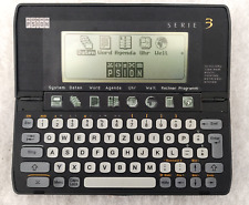 PSION Serie 3a , PDA, Vintage