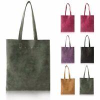 Women Large Handbag Shoulder Bags Tote Purse PU Leather Lady Messenger Hobo Bag