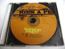 Double Pact - Rien A Perdre - CD Rap Francais / Disque Seulement - Disc Only