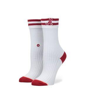 Stance Alabama Crimson Tide Women's Anklet Socks