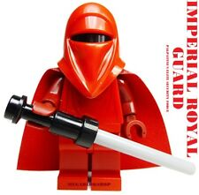 LEGO STAR WARS EMPEROR IMPERIAL ROYAL GUARD 100% LEGO 75034 PALPATINE'S GUARD