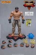 SDCC 2017 Special Storm Collectibles Hot Ryu Street Fighter V Action Figure