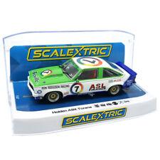 Scalextric C4158 Holden A9x Torana 1978 Bathurst coche 7 Bob Morris 1/32 ranura de coche