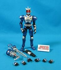 SH Figuarts Masked Kamen Rider Agito Rider G3 Action Figure and Accessories