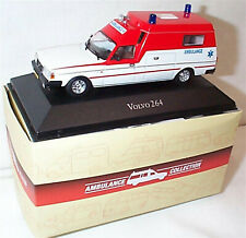 Volvo 264 Ambulance 1-43 scale new Boxed 7495006