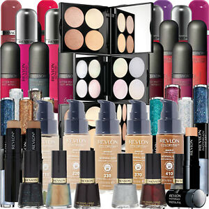 Revlon Color Stay Normal / Dry Beauty Box - Makeup Kits - Choose Your Shade!