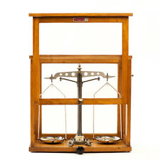 antique pharmaceutical scales