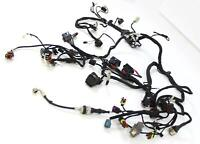 2014 Ducati 899 Panigale Main Engine Wiring Harness Motor Wire Loom 51019671a