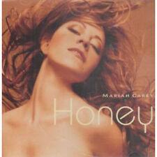 Promo Edition Musik-CD 's Mariah Carey