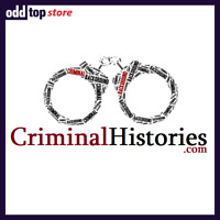 CriminalHistories.com - Premium Domain Name For Sale, Dynadot