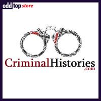CriminalHistories.com - Premium Domain Name For Sale, Dynadot