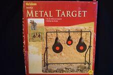 Allen Metal Spinner Target 1526 Triple Target For Air Guns & 22 Rifles New