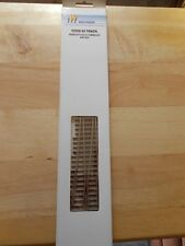 WALTHERS CODE 83 TRACK HO GAUGE #6 RIGHT HAND TURNOUT NOT POWERED NIP