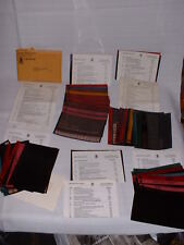 100s of Small Engine Microfiche Cards Briggs Stratton Kohler Toro Tecumseh Echo
