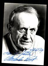 Alexander Kerst Rüdel Autogrammkarte Original Signiert # BC 98727