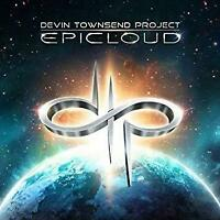 Devin Townsend Project - Epicloud (NEW CD)