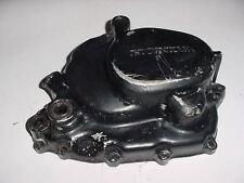 84 HONDA XL200 XL 200 R OEM RIGHT ENGINE SIDE CLUTCH COVER CASE HOUSING GUARD