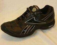 Reebok Train Tone Single Women's Amputee Shoe Sneaker Left Foot Size 8.5 Black