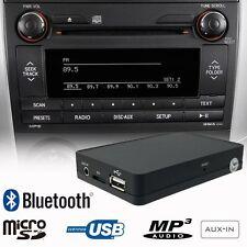 Bluetooth USB MP3 Adapter Car Kit TOYOTA FJ Cruiser Highlander Vios Tundra