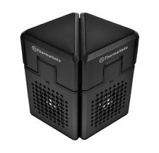 Thermaltake  17inch  Notebook Cooler & Speaker Combo (CL-N006-PL05BL-A)