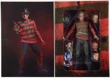 Ultimate Freddy Krueger Nightmare Snap On Elm Street Figura de Acción Neca