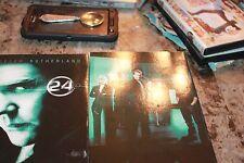 24 - Season 3 (DVD, 2009, 6-Disc Set)