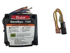 Beckett 7556P152MU Genesis Primary Control 12VDC - 7556P152M, 7556P-152M
