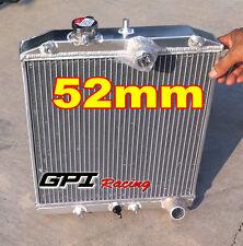3ROW RADIATOR HONDA CIVIC SIR/II/TYPE-R/VTI B16 VTEC 92-00 93  28MM PIPE
