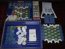 SUPERB WADDINGTONS 1986 BLOCKBUSTERS ITV QUIZ GAME COMPLETE RARELY PLAYED