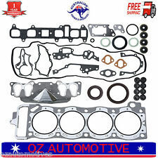 Toyota Coaster, Hilux 22R Engine Full Gasket Kit RB20, RN105, RN85 (1984/1997)