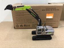 Zoomlion ZE210GLC Crawler Excavator Adult Collectible Die-Cast Scale Model 1:87