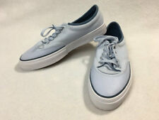 NEW Converse Cons Crimson Ox Unisex Mens 9 Blue White Canvas Shoes Skateboarding