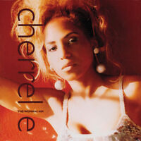CHERELLE The Woman I Am (2013) Tabu Reborn Expanded Edition CD album NEW/SEALED