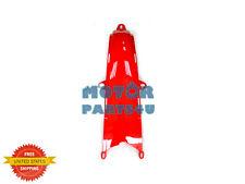 LOV Tank Cover Trim For Ducati 09-12 Monster 696 ABS/10-13 Monster Red