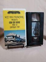 VHS Ohio Hot Spots Part 3 - Neff Video Productions