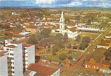 B48369 Brasil Guarapuava air view